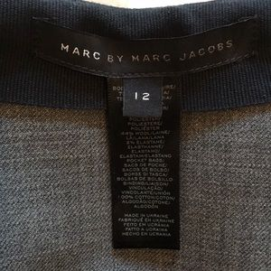 Marc Jacobs Skirts - Grey Wool Marc Jacobs Circle Skirt size 12